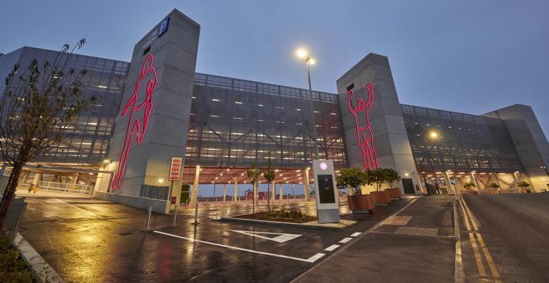 Rheinbrohler bauen Parkhaus für Wembley, in der Rhein-Zeitung vom 08.01.2020