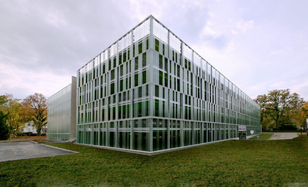Project Bonn NORTH, University Hospital Car Park