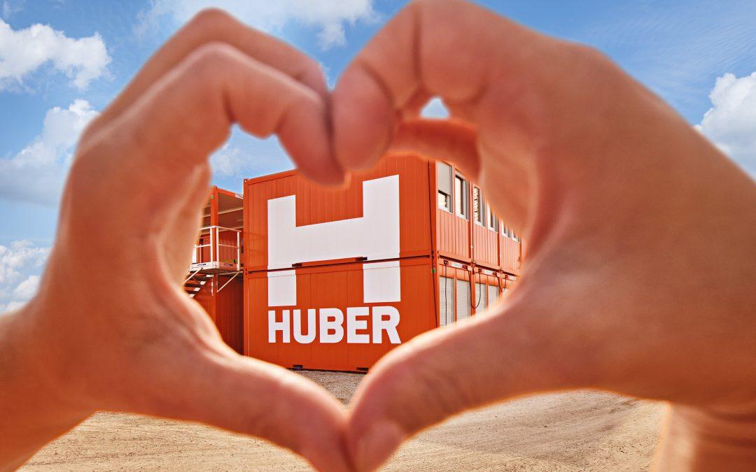 HUBER-Fotowettbewerb 2020 | Die Gewinnerfotos